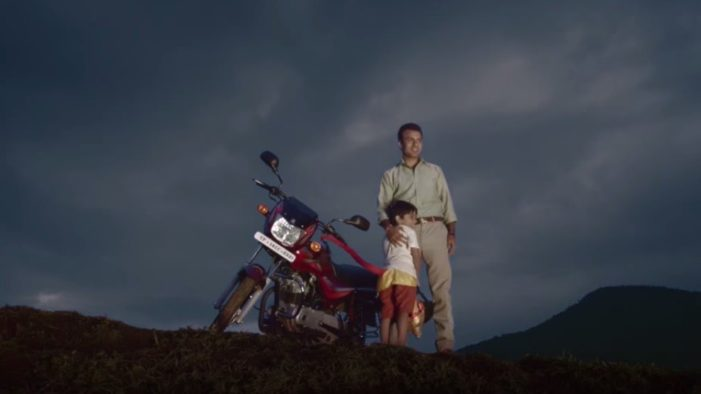 Leo Burnett India Spreads Hope & Happiness with New Bajaj Auto Spot