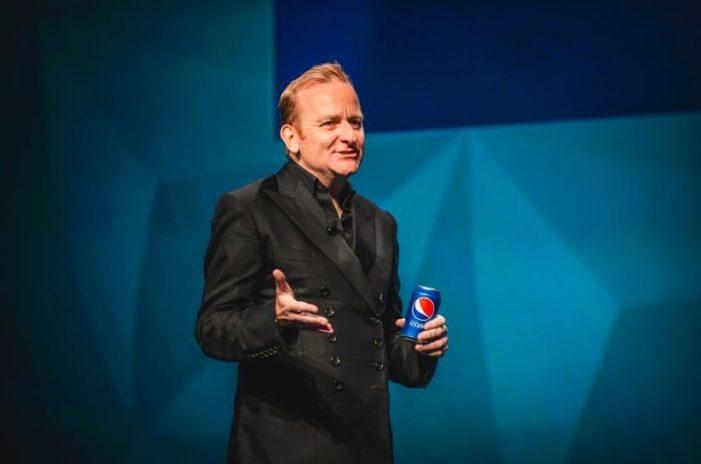PepsiCo Exec Brad Jakeman Has Tough Words for Agencies