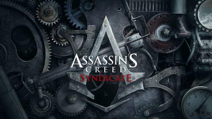BETC Take Assassin's Creed to The Industrial Revolution