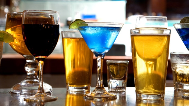 Global report into alcohol consumption by Maxus finds consumers are playing it safe with alcohol