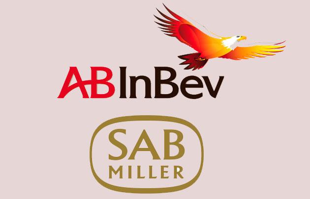 Anheuser-Busch InBev & SABMiller Agree to Merge in $104 Billion Deal