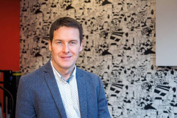 23red heralds record year, hires Client Partner Marcus Hernon from Saatchi Masius