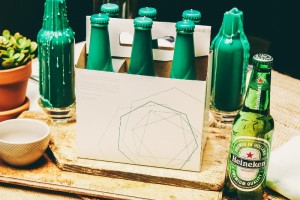 HEINEKEN USA Inc Alchemist Candles