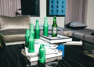 HEINEKEN USA Inc Alchemist Candles 2