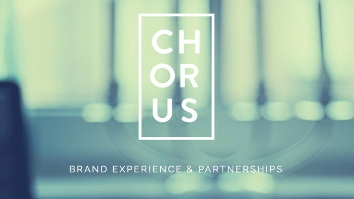 Maxus' Chorus launches with raft of high profile collaborations