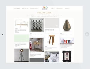 Dulux Amazing Interactive Shopping List