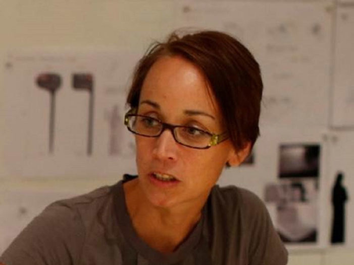 Sedley Place appoints Lara Farnham as design director