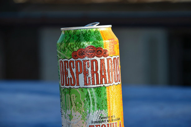 Desperado's hands global creative account to We Are Pi