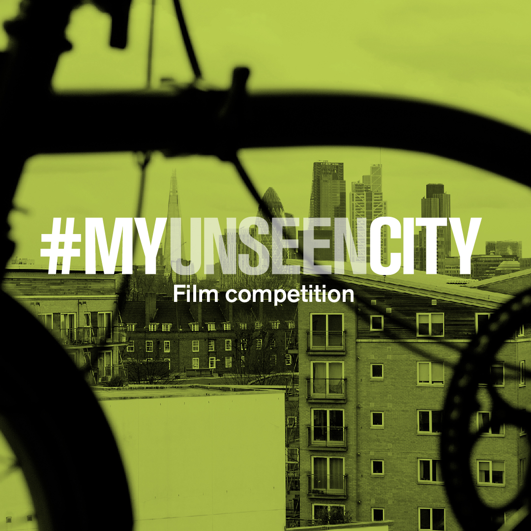 Brompton Bikes invites you to make a short film about hidden parts of your home city to be judged by Guy Ritchie