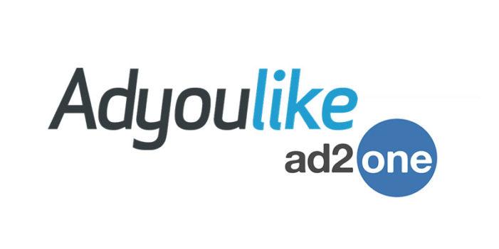 Adyoulike partners with ad2one spreading native to Australia & New Zealand