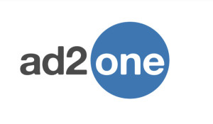 Ad2one logos