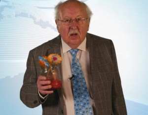 Michael Fish - Cocktail