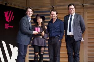 Startup Award Thinx1