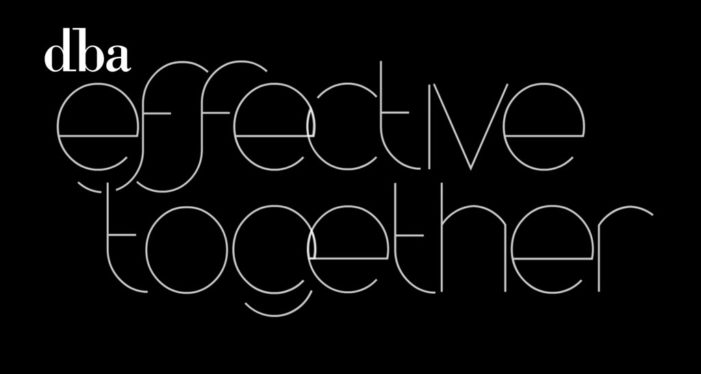 Red Setter becomes the first Official PR Partner of the 2016 DBA Design Effectiveness Awards