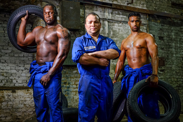 Car servicing giant Kwik Fit launches free fitness classes