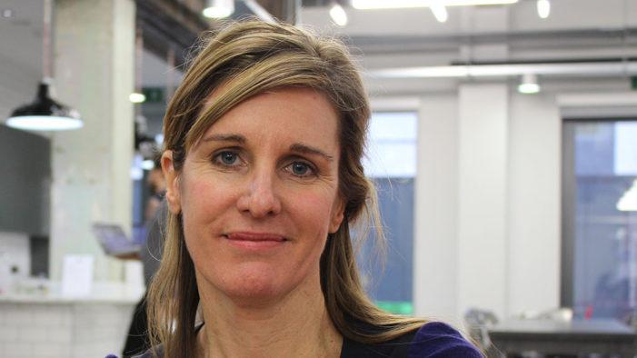 Cheil London appoints Caitlin Ryan as Executive Creative Director