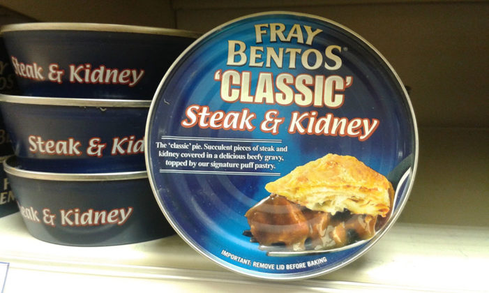 Baxters appoints Hometown to the £3 Million Fray Bentos advertising account
