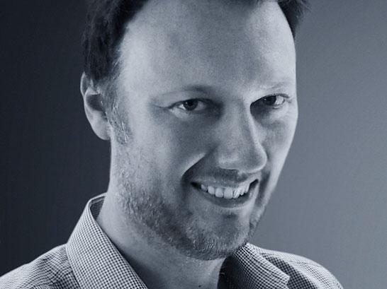 Fredrik Englund joins Cheil Singapore as Regional Creative Director
