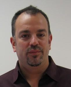 Josh Rabinowitz, EVP, Director of Music, Grey