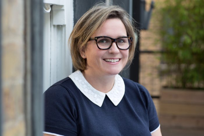 Havas helia appoints Louise Whitcombe as Group Managing Director