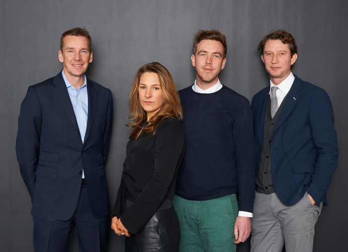 M&C Saatchi UK Management buys 30% of UK ad agency