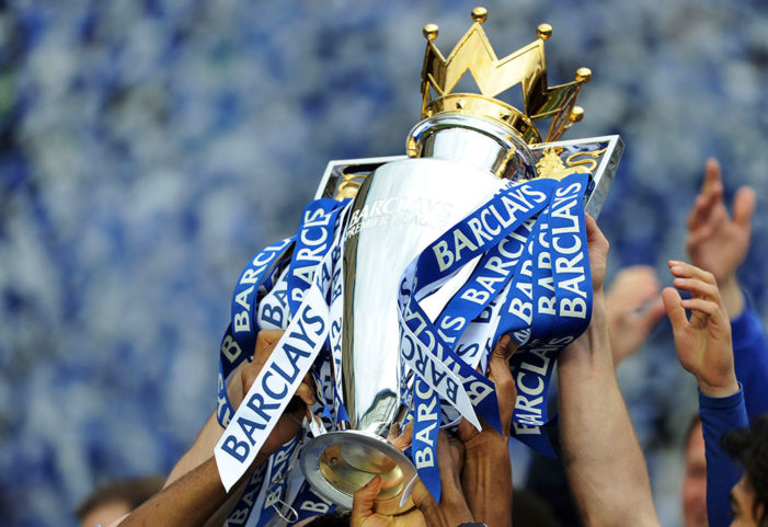 Premier League seeks first creative agency