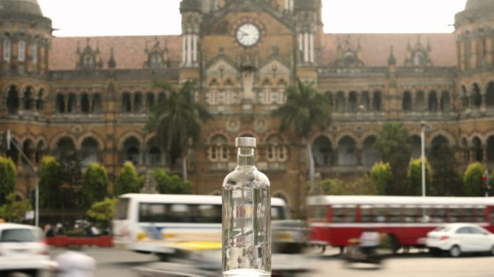 Maxus India team with Supari Studios to take us on an Absolut journey across India