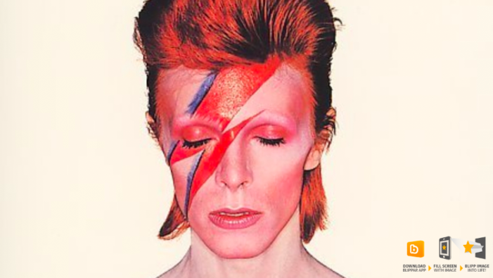 Blippar offers augmented reality tribute to David Bowie
