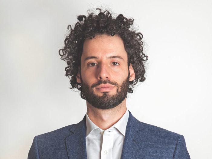 Y&R names Jaime Mandelbaum new Europe Chief Creative Officer