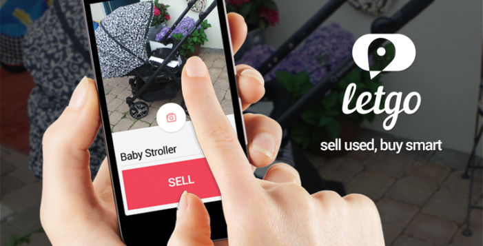 Mobile marketplace app letgo taps CP+B London for international expansion