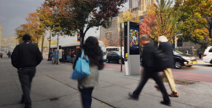 New York City to Replace Payphones with Wi-fi Hotspots