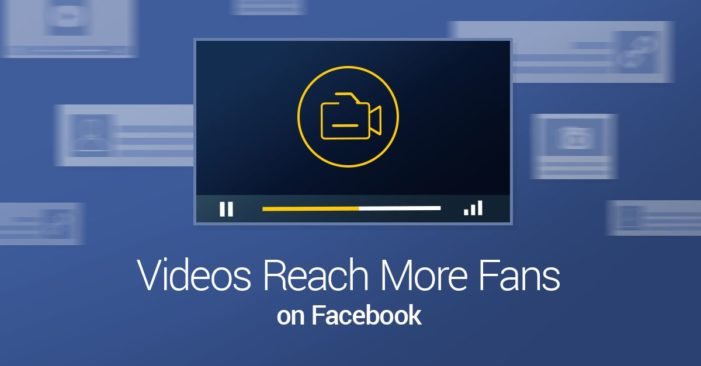 eMarketer: Facebook native videos achieve higher organic reach than YouTube