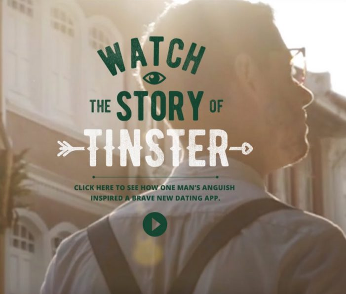 Magners Targets Lovelorn Hipsters with Tinster Dating App