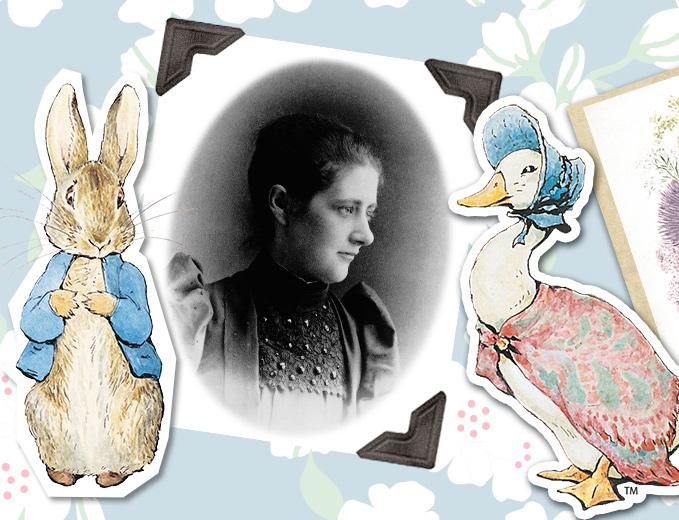 Penguin Random House hires Taylor Herring for Beatrix Potter campaign