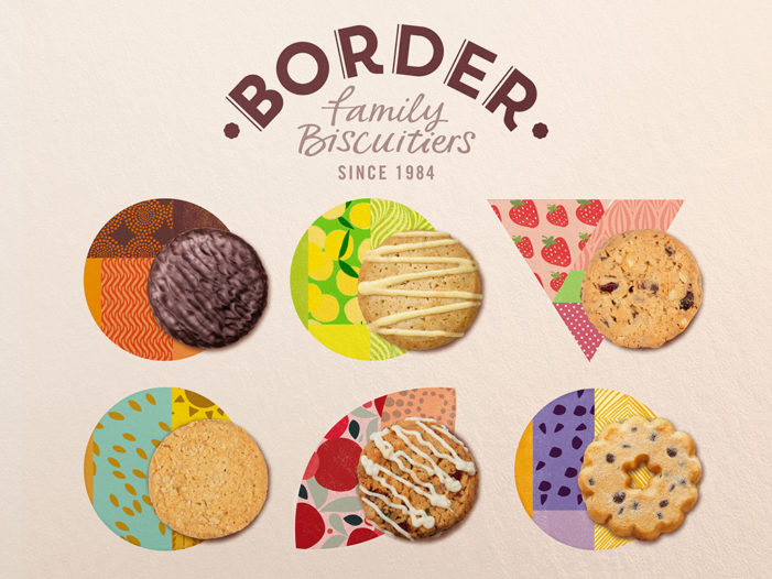 Coley Porter Bell Help Border Biscuitiers Bake Better Biscuits