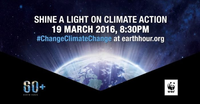 WWF releases global awareness film and app to drive social action for Earth Hour