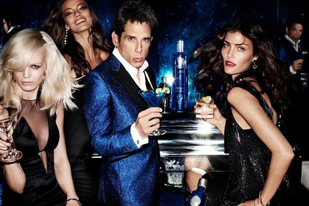 How Pulling a 'Blue Steel' for Your Brand Could Boost its Luxe Appeal