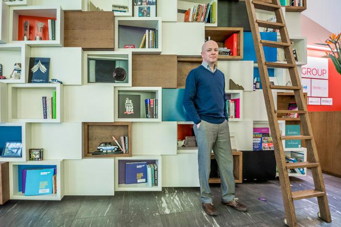 Havas Media Group UK hires New Chief Talent Officer from Saatchi & Saatchi