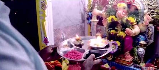 Ogilvy & Mather India and Sprouts Environment Trust turn Ganesha idols into vegetarian fish food