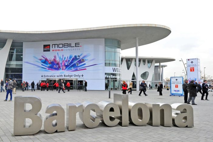 LG is Most Talked-about Brand on Social at MWC 2016