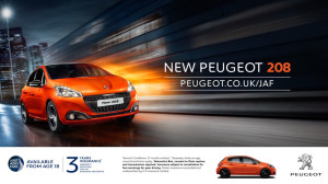 Peugeot_208_on_Just_Add_Fuel_for_18_year_olds