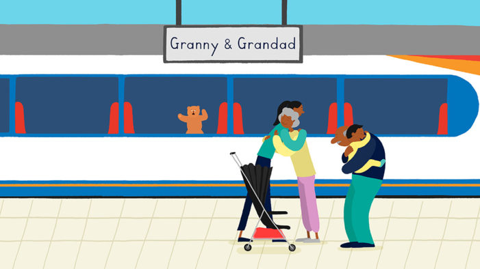 M&C Saatchi Launches East Midlands Trains Brand Refresh