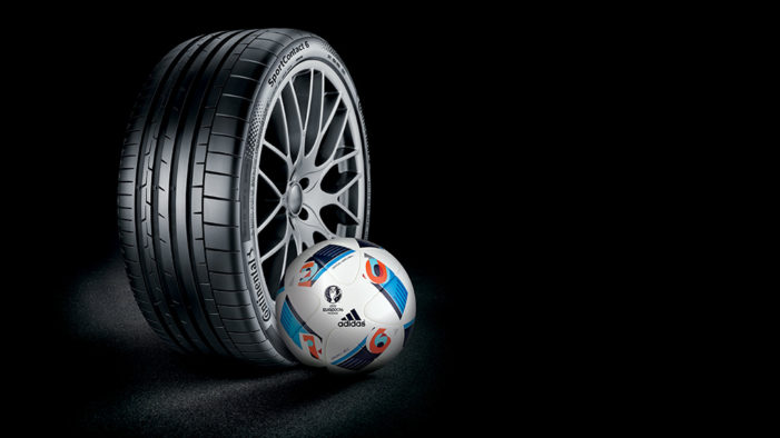 Continental Tyres appoints The Moment to lead its UEFA Euro 2016 sponsorship campaign