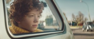 Volkswagen advert – Then. Now. Always.