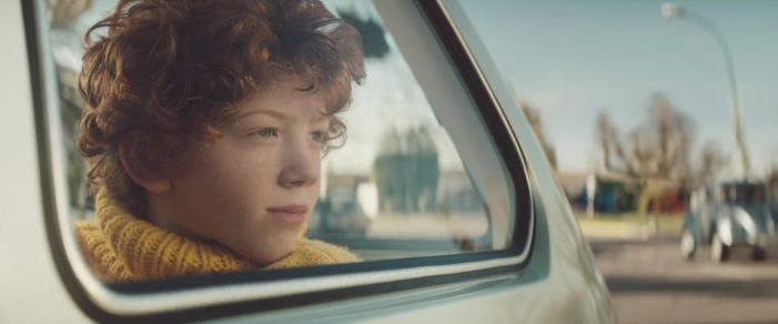 Volkswagen Becomes Part of the Family in Engaging New Ad