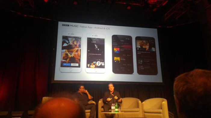 BBC Music app enables audiophiles to find new music on Spotify, Deezer and YouTube
