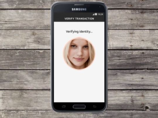 Mastercard adopts selfie security as an alternative to passwords