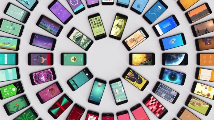 Figures reveal mobile accounts for 51% of UK ecommerce sales