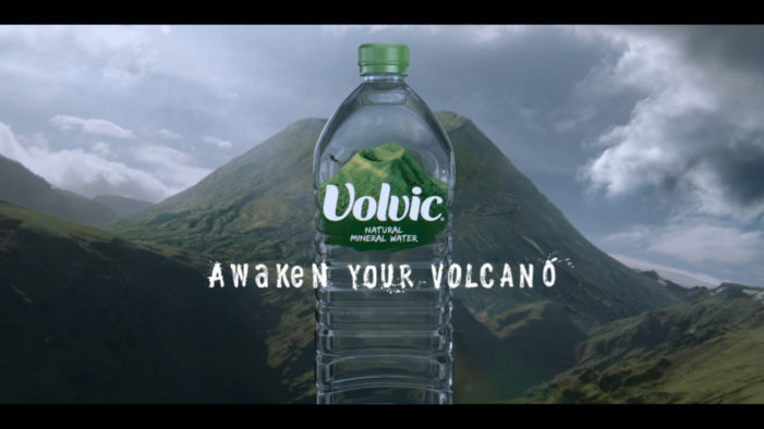 MEC brokers TV sponsorship first for Volvic with Channel 4