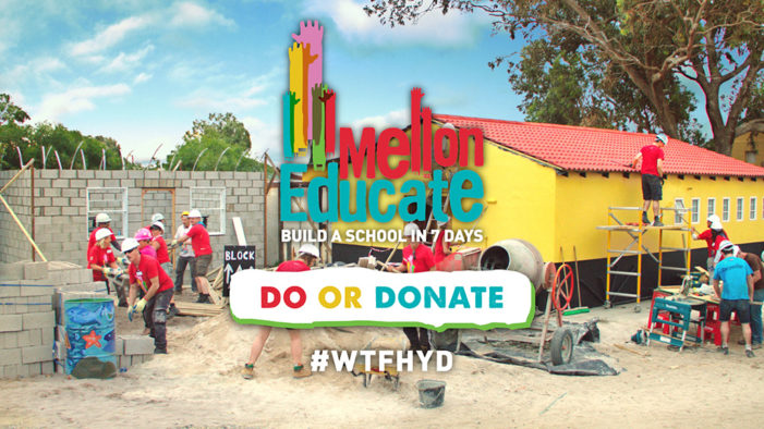 Mellon Educate and DARE join forces for hard-hitting video campaign
